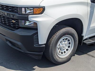 2021 Silverado 1500 Regular Cab 4x2,  Pickup #CM9618 - photo 9