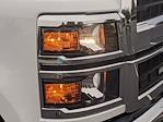 2021 Silverado Medium Duty Crew Cab DRW 4x4,  Cab Chassis #CM9626 - photo 10