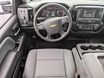 2021 Silverado Medium Duty Crew Cab DRW 4x4,  Cab Chassis #CM9626 - photo 16