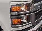 2021 Silverado Medium Duty Regular Cab DRW 4x4,  Reading SL Service Body #CM9789 - photo 10