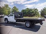 2021 Silverado 3500 Regular Cab 4x2,  Blue Ridge Manufacturing (Freedom) Workhorse Platform Body #CM9810 - photo 6