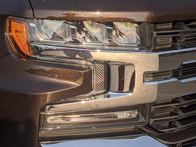 2019 Silverado 1500 Double Cab 4x4,  Pickup #CN9739A - photo 10