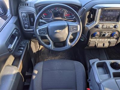 2019 Silverado 1500 Double Cab 4x4,  Pickup #CN9739A - photo 16