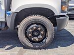 2020 Silverado Medium Duty Regular Cab DRW 4x2,  Knapheide PGNB Gooseneck Platform Body #DCL9385 - photo 10
