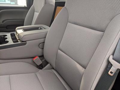 2020 Silverado Medium Duty Regular Cab DRW 4x2,  Knapheide PGNB Gooseneck Platform Body #DCL9386 - photo 15