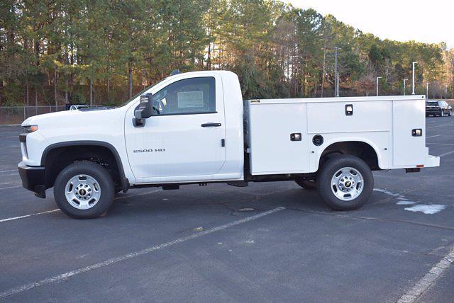 2020 Chevrolet Silverado 2500 Regular Cab 4x2, Knapheide Service Body #DCM9234 - photo 11