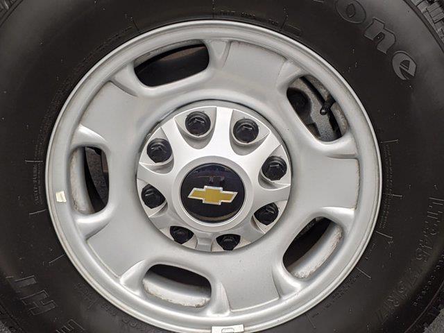 2020 Chevrolet Silverado 2500 Regular Cab 4x2, Knapheide Service Body #DCM9234 - photo 3
