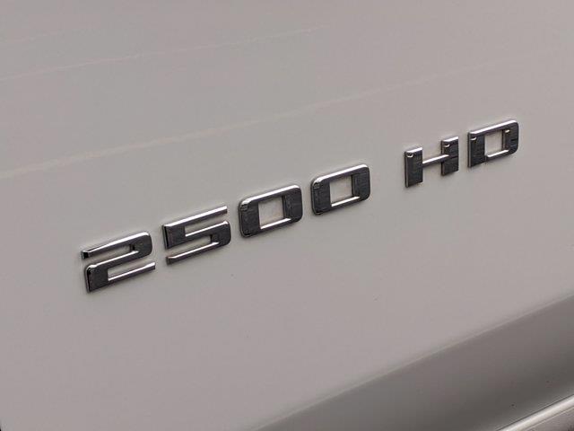 2020 Chevrolet Silverado 2500 Regular Cab 4x2, Knapheide Service Body #DCM9234 - photo 4