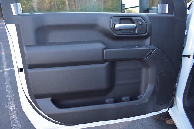 2020 Chevrolet Silverado 2500 Regular Cab 4x2, Knapheide Service Body #DCM9234 - photo 21