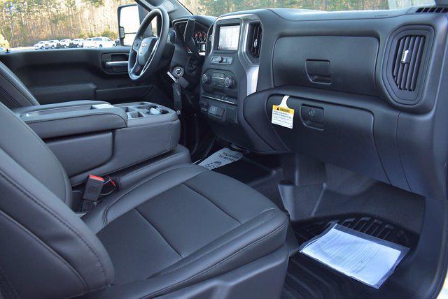 2020 Chevrolet Silverado 2500 Regular Cab 4x2, Knapheide Service Body #DCM9234 - photo 23