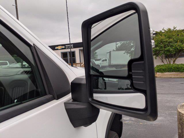 2020 Chevrolet Silverado 2500 Regular Cab 4x2, Knapheide Service Body #DCM9234 - photo 24