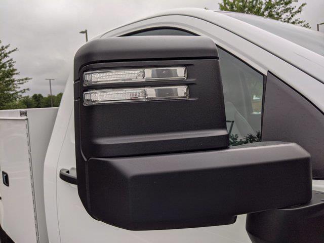 2020 Chevrolet Silverado 2500 Regular Cab 4x2, Knapheide Service Body #DCM9234 - photo 26