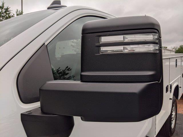 2020 Chevrolet Silverado 2500 Regular Cab 4x2, Knapheide Service Body #DCM9234 - photo 28