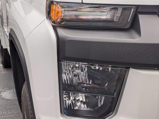 2020 Chevrolet Silverado 2500 Regular Cab 4x2, Knapheide Service Body #DCM9234 - photo 34