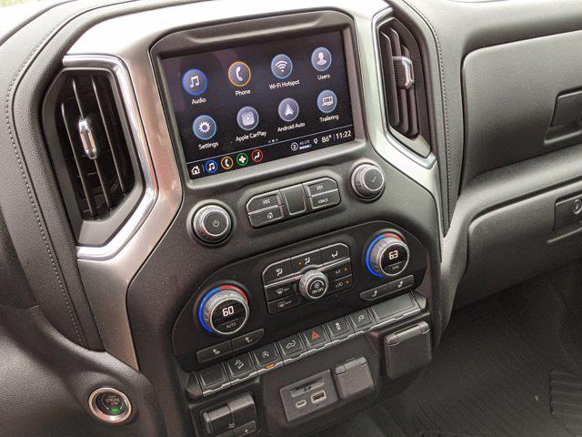 2021 Chevrolet Silverado 1500 Crew Cab 4x4, Pickup #DM9177 - photo 20