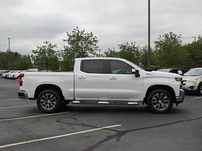 2021 Chevrolet Silverado 1500 Crew Cab 4x4, Pickup #DM9177 - photo 3
