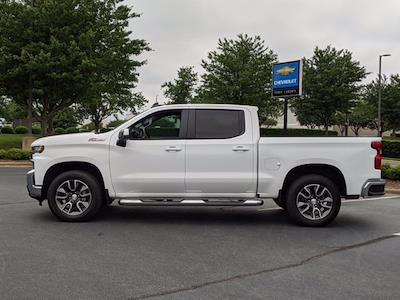 2021 Chevrolet Silverado 1500 Crew Cab 4x4, Pickup #DM9177 - photo 6