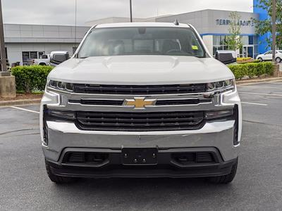 2021 Chevrolet Silverado 1500 Crew Cab 4x4, Pickup #DM9177 - photo 8