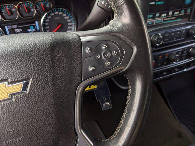 2018 Chevrolet Silverado 1500 Double Cab 4x4, Pickup #DM9425A - photo 19