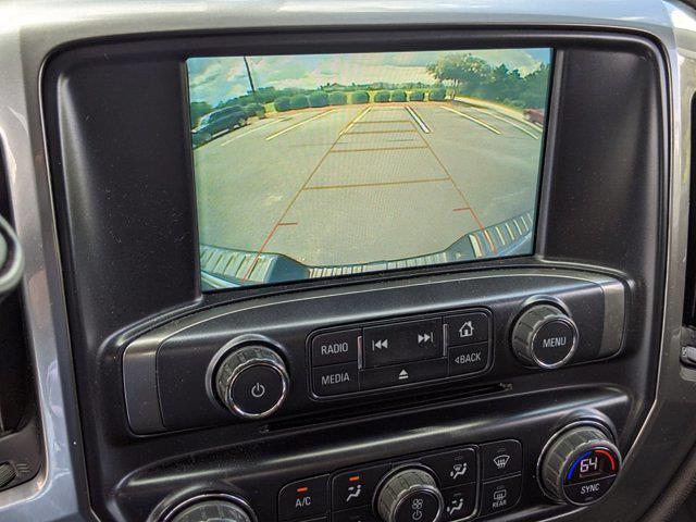 2018 Chevrolet Silverado 1500 Double Cab 4x4, Pickup #DM9425A - photo 23