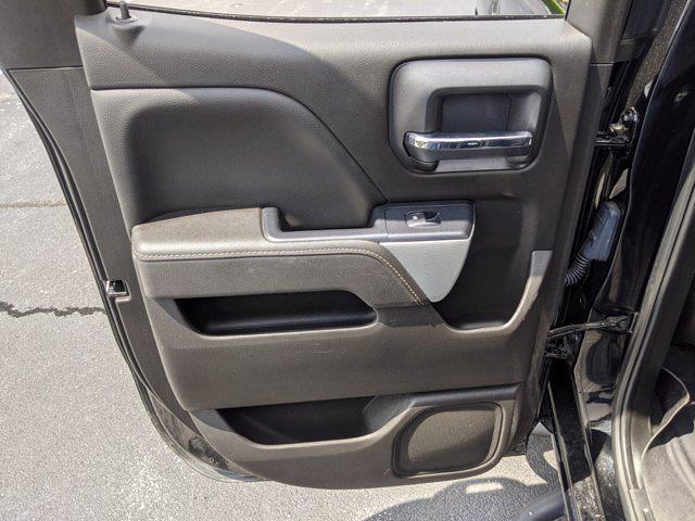 2018 Chevrolet Silverado 1500 Double Cab 4x4, Pickup #DM9425A - photo 26