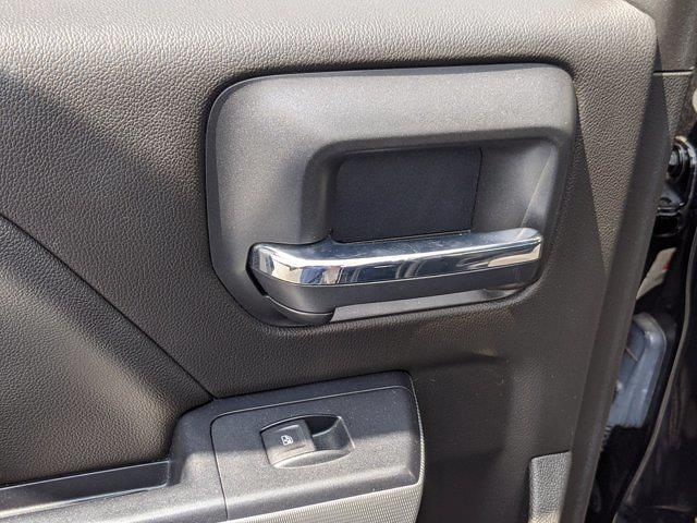 2018 Chevrolet Silverado 1500 Double Cab 4x4, Pickup #DM9425A - photo 27