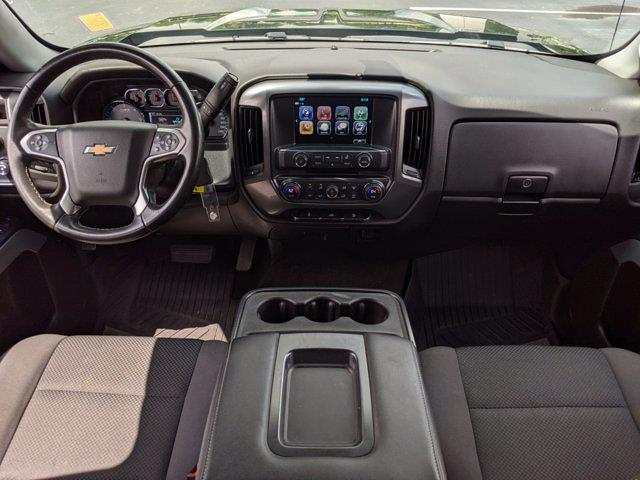 2018 Chevrolet Silverado 1500 Double Cab 4x4, Pickup #DM9425A - photo 30