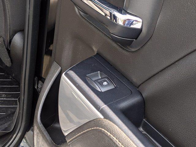 2018 Chevrolet Silverado 1500 Double Cab 4x4, Pickup #DM9425A - photo 35