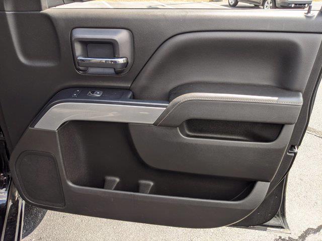 2018 Chevrolet Silverado 1500 Double Cab 4x4, Pickup #DM9425A - photo 37