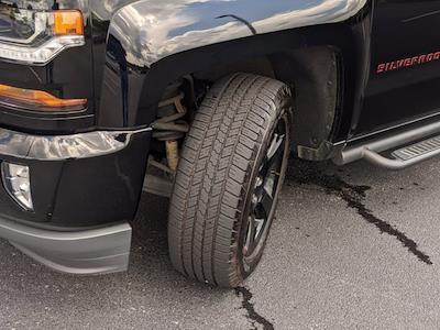 2018 Chevrolet Silverado 1500 Double Cab 4x4, Pickup #DM9425A - photo 11