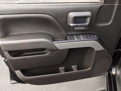 2018 Chevrolet Silverado 1500 Double Cab 4x4, Pickup #DM9425A - photo 12