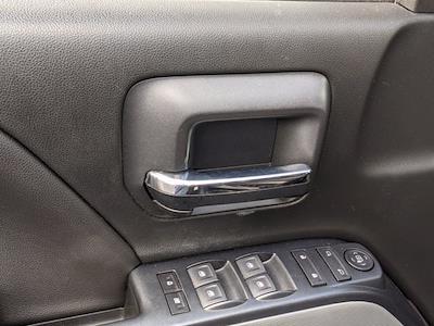 2018 Chevrolet Silverado 1500 Double Cab 4x4, Pickup #DM9425A - photo 13