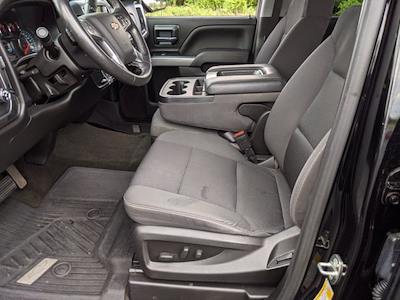 2018 Chevrolet Silverado 1500 Double Cab 4x4, Pickup #DM9425A - photo 15