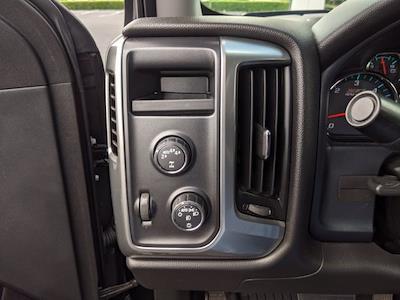 2018 Chevrolet Silverado 1500 Double Cab 4x4, Pickup #DM9425A - photo 17