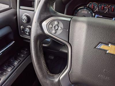 2018 Chevrolet Silverado 1500 Double Cab 4x4, Pickup #DM9425A - photo 18