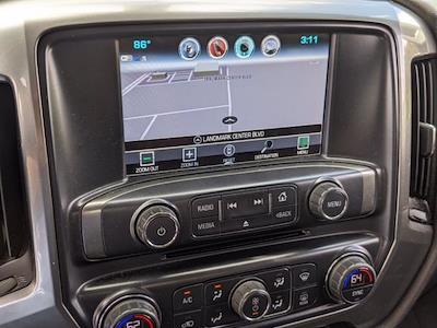 2018 Chevrolet Silverado 1500 Double Cab 4x4, Pickup #DM9425A - photo 24