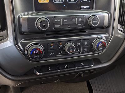 2018 Chevrolet Silverado 1500 Double Cab 4x4, Pickup #DM9425A - photo 25