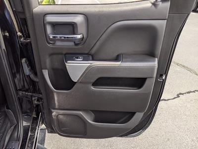 2018 Chevrolet Silverado 1500 Double Cab 4x4, Pickup #DM9425A - photo 33