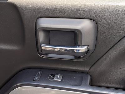 2018 Chevrolet Silverado 1500 Double Cab 4x4, Pickup #DM9425A - photo 38