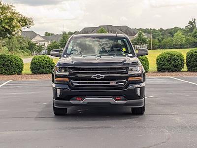 2018 Chevrolet Silverado 1500 Double Cab 4x4, Pickup #DM9425A - photo 8