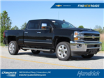 2018 Silverado 2500 Crew Cab 4x4,  Pickup #H4306 - photo 1