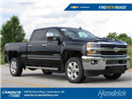 2018 Silverado 2500 Crew Cab 4x4,  Pickup #H4354 - photo 1