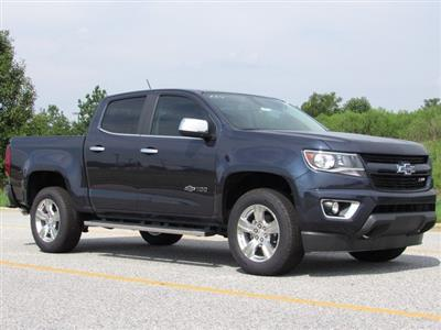 2018 Colorado Crew Cab 4x4,  Pickup #H4370 - photo 3