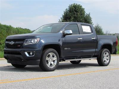 2018 Colorado Crew Cab 4x4,  Pickup #H4370 - photo 5