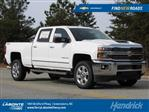 2018 Silverado 2500 Crew Cab 4x4,  Pickup #H4419 - photo 1