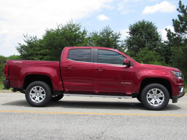 2018 Colorado Crew Cab 4x4,  Pickup #H4431 - photo 15