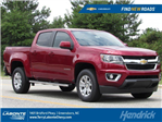 2018 Colorado Crew Cab 4x4,  Pickup #H4431 - photo 1