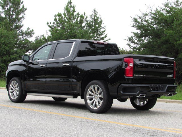 2019 Silverado 1500 Crew Cab 4x4,  Pickup #I4602 - photo 11