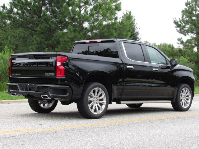 2019 Silverado 1500 Crew Cab 4x4,  Pickup #I4602 - photo 2