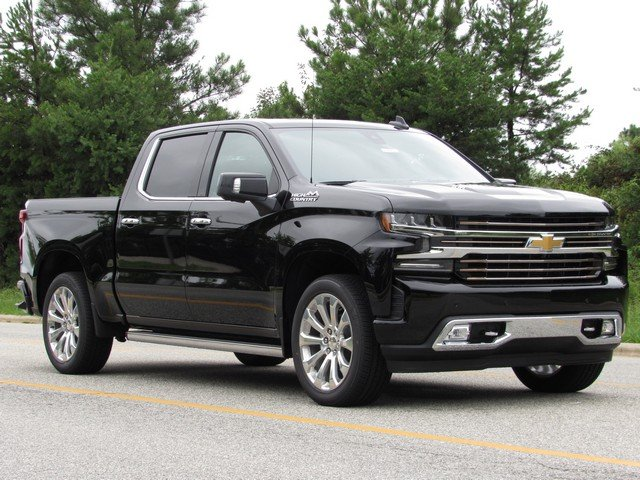 2019 Silverado 1500 Crew Cab 4x4,  Pickup #I4602 - photo 3